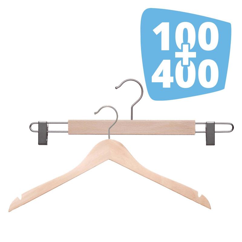 100X Ema 42cm + 400X Helena 44cm Raw