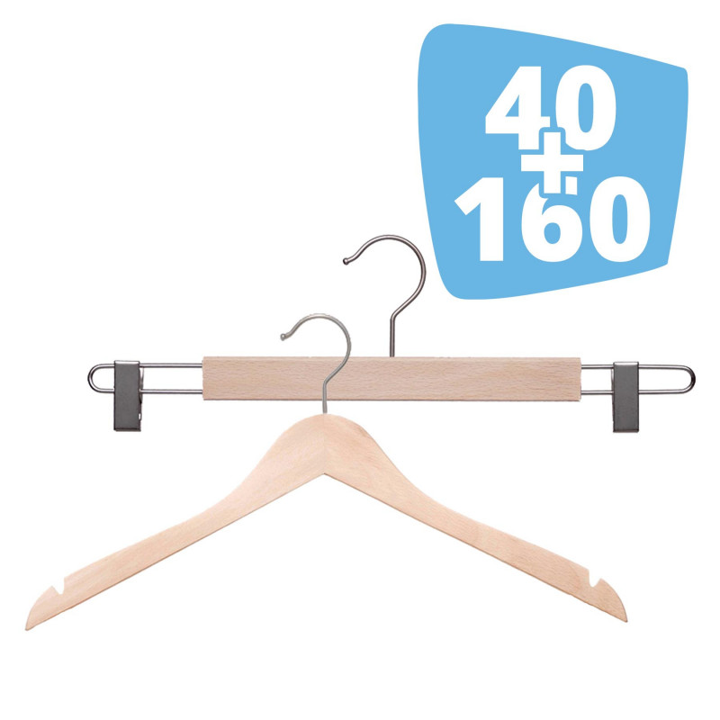 40X Ema 42cm + 160X Helena 44cm Raw