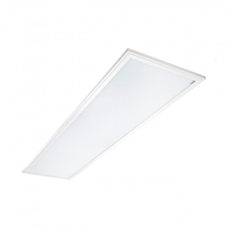 40W LED Paneel 30 x 120 cm 3000K Warmwit 20 stuks