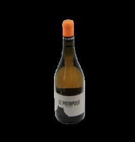 2019 Le Patapouf Blanc (Chardonnay),