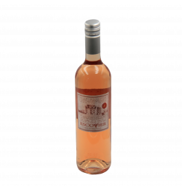 2018, Escovier Rose, Syrah