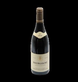 2018, Bourgogne Rouge Pinot Noir, Hubert Bouzereau