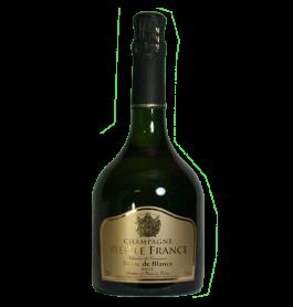 Charles De Cazanove Vieille France Blanc De Blancs Brut, Champagne
