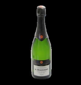 M. Hostomme Champagne, Grand Cru, Blanc De Blancs, Brut