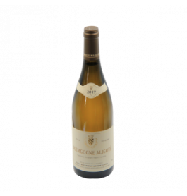 2017, Bourgogne Aligote, Hubert Bouzereau