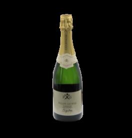Philipe George Champagne Brut Blanc De Blancs, Allemant,