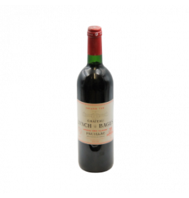 1997 Lynch Bages Grand Cru Classe, Pauillac,