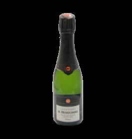 M. Hostomme Champagne, Grand Cru, Blanc De Blancs Demi Bouteille 0,375 Cl, Brut