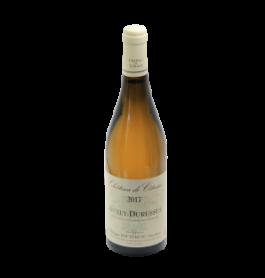 Auxey Duresses Blanc Philippe Bouzereau, Chateau De Citeaux 2017