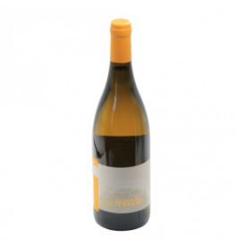 2018 Domaine Cottebrune Blanc Les Moulins Pierre Gaillard