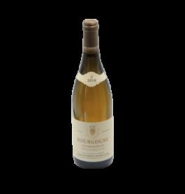 2018, Bourgogne Chardonnay, Hubert Bouzereau