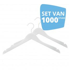 1000X Hanger Helena 44cm White