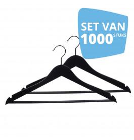 1000X Hanger Helena 44cm Bar Black