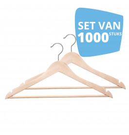 1000X Hanger Helena 44cm Bar Raw