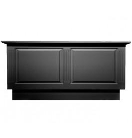 Nieuwe toonbanken van 150 cm breed in het zwart