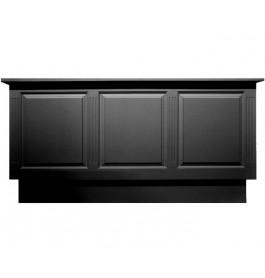 Nieuwe toonbanken van 200 cm breed in het zwart