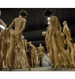 realistische Damesfiguren van exclusief A-merk nwpr was  aantoonbaar;1000 euro!!