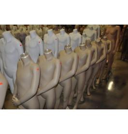 Headless kinderfiguren van A-merk