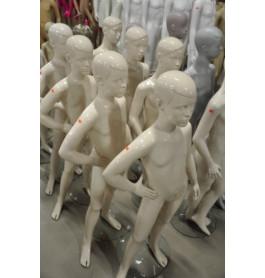 Kinderfiguren nieuw met hoofd van exclusief A-merk