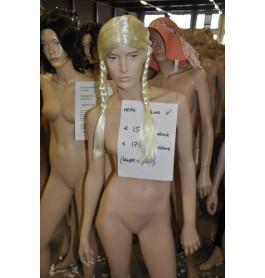realistische Damesfiguren van exclusief A-merk nwpr was 780 euro