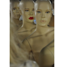 realistische Damesfiguren van exclusief A-merk