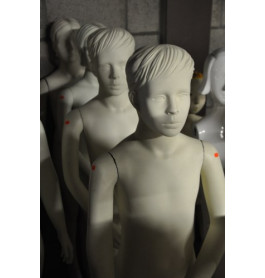 Kinderfiguren van A-merk