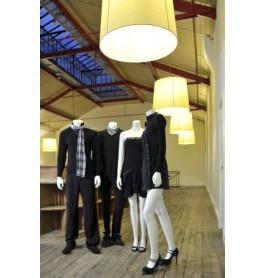 headless etalagefiguren 10x van merk gruppo corso