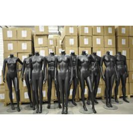 10 x headless figuren van merk gruppo corso