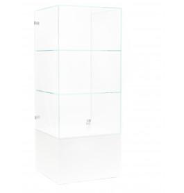 Super high glossy vitrinekast c-pkl-008