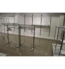 Complete winkelinventaris basic 100 m2