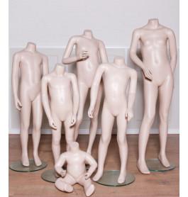 Kinderfiguren van merk gruppo corso, van 1 t/m 12 jaar