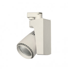 LED Railverlichting Actie LED Spot 20W 3000K