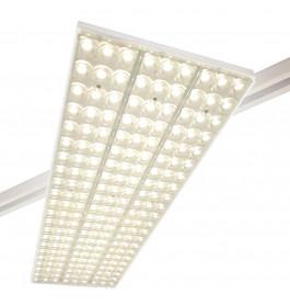 LED Railverlichting Easy Focus Panel Wit
