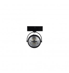 LED Barro Single 15W Zwart