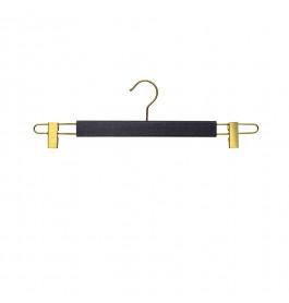 Hanger black Ema 42 cm Gold Hook