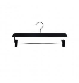 Hanger black Sofi 38 cm