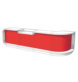 super high glossy toonbank duotone c-pec-013-comp 380 cm