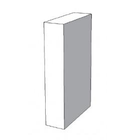 Toonbank U-Frame Thick C-PUH-010