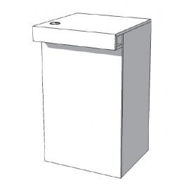 U-Frame Thin C-PUT-004