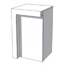 U-Frame Thin C-PUT-005