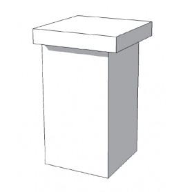 U-Frame Thin C-PUT-010