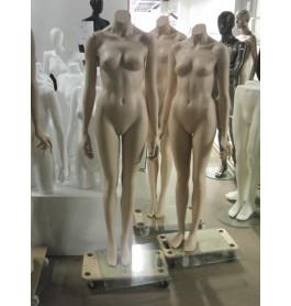 Headless damesfiguren van exclusief A-merk MERK ADEL ROOTSTEIN NWPR WAS 400 EURO!