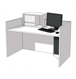 ReceptionDesks D-PRC-001