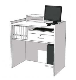 ReceptionDesks D-PRC-002