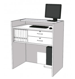 ReceptionDesks D-PRC-003