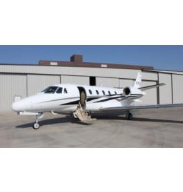 Midsize Jet