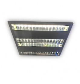 Design LED paneel 60 x 60 cm gebruikt