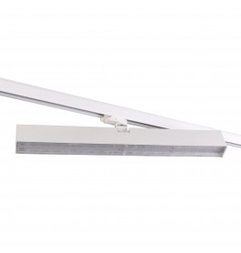 LED Railverlichting Easy Focus Wall Wit 600mm