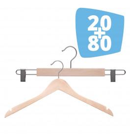 20X Ema 42cm + 80X Helena 44cm Raw