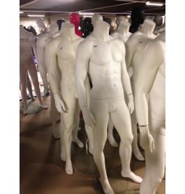 Headless dames en heren van exclusief A-merk